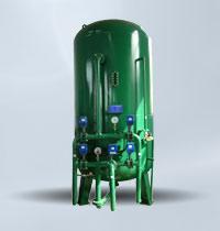 阳离子交换器