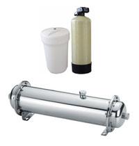 加湿器用水软化除垢