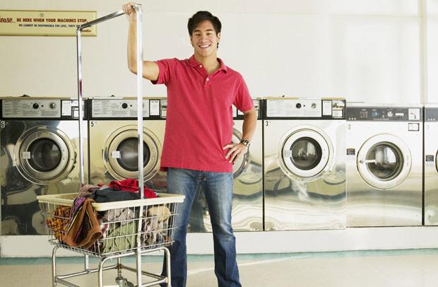 洗衣房为什么要配备Betvictor12设备?