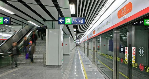 金三阳Betvictor12设备成功服务于杭州地铁供水系统