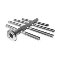 不锈钢中排管