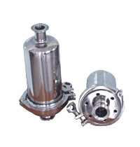 水箱呼吸器