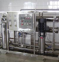 食品、饮料行业用水制取设备